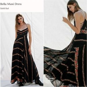 Free People Bella Maxi